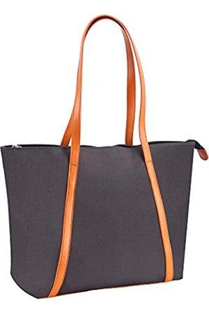 likunshouda Laptoptasche für Damen, für Arbeit, Reisen, Computer, Schultertasche für Laptops mit einer Bildschirmdiagonale von 39,6 cm (15,6 Zoll)