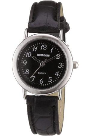 Excellanc Damen-Armbanduhr XS Analog Quarz Kunstleder 190021000022