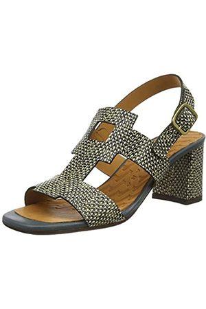 Chie Mihara Damen Lusca Sandale mit Absatz