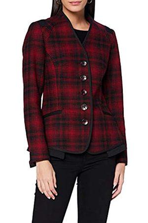 Joe Browns Damen Sophisticated Check Jacket Jacke