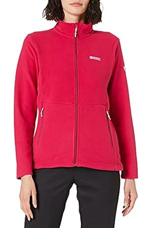 Regatta Damen Floreo Iii Full Zip with Zipped Pockets fleece