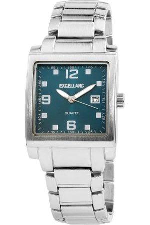 Excellanc Herren-Uhren mit Metallband 284023000120