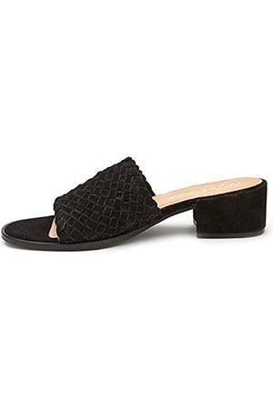 Matisse Damen Sandalen mit rutschfestem Absatz