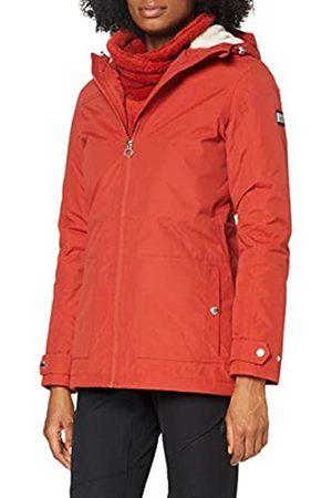 Regatta Damen Bergonia Ii Waterproof Taped Seams Insulated Hooded Jacket Jacke