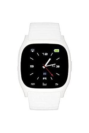 Bsmart Unisex Digital Uhr mit Gummi Armband BS-C2