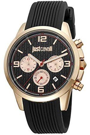 Roberto Cavalli Klassische Uhr JC1G175P0025