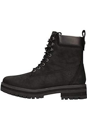 Timberland Herren 0A27ZS_43 Hiking Boots, Black