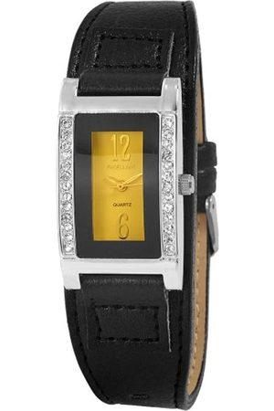 Excellanc Damen-Uhren mit Polyurethan Lederband 195074000088