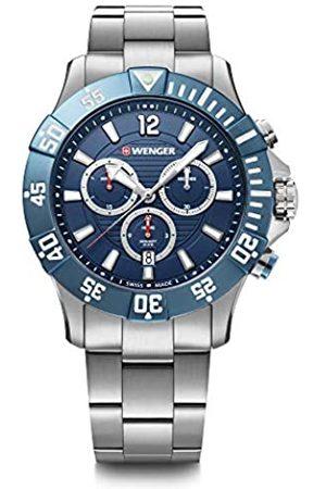 Wenger Unisex-Erwachsene Uhr 01.0643.119