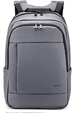 TIGERNU Business Laptop Rucksack Daypack für Schule Reisen Uni Arbeit Damen Herren 15