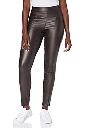 Cream Damen Belus Slit Pants - Katy Fit Ankle Slim Jeans