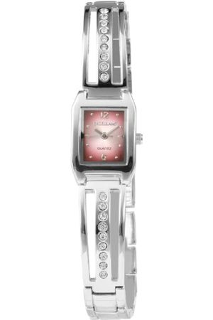 Excellanc Damen-Uhren mit Metallband 152725100002