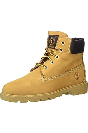 Timberland Unisex Kinder 6 Inch Classic (Youth) Stiefel