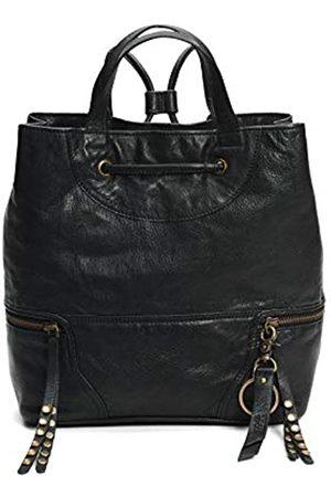 Frye and Co Handbags Damen Dallas Leather Backpack Rucksack