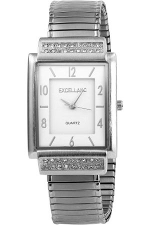 Excellanc Damen-Uhren mit Metallzugband 172522000001