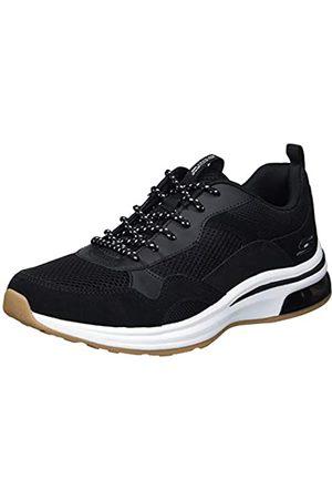 Skechers Damen 117033-BLK_39 Sneakers, Black