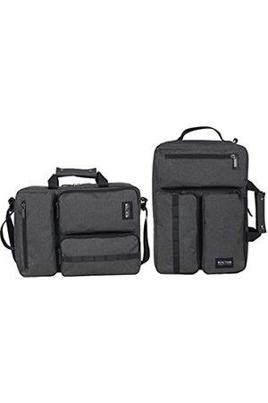 Kenneth Cole Convertible 15,6 Zoll Laptoptasche, Hybrid-Rucksack für Schule, Business, Reisen