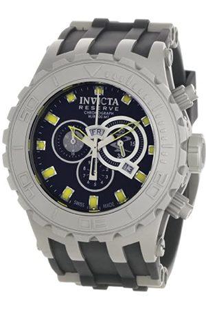 Invicta Reserve Herren-Uhren Quarz Chronograph 0801