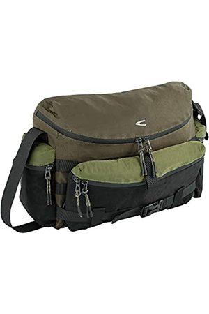Camel Active Umhängetasche, M, Herren,Messenger bag, Aktentasche, Schultertasche, Umhängetasche,Madison, (khaki)