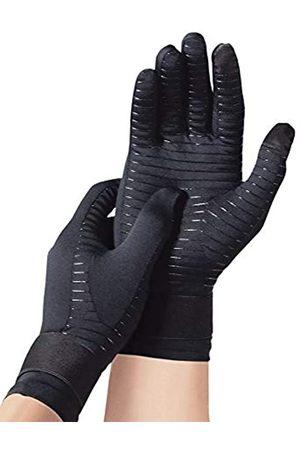 Copper Fit Unisex-Erwachsene Guardwell Gloves Full Finger Hand Protection Fahrhandschuhe