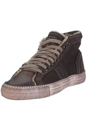 Pantofola d'Oro Pantofola D´Oro TN15B DE FABRIS MEDIA Unisex - Erwachsene Sneaker, (ebano)