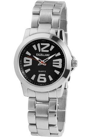 Excellanc Herren-Uhren mit Metallband 280021000117