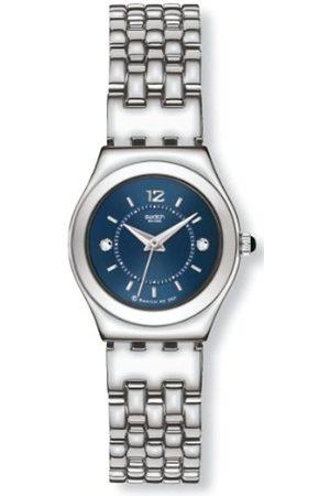 Swatch Damen Uhren - Pair Watches Trustfully Mine Yss 225G