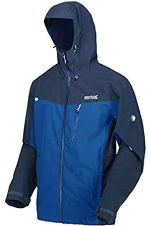 Regatta Mens Birchdale Shell Jacket