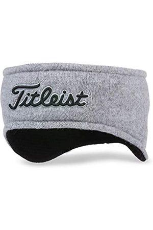 Titleist Golf 2019 Merinowolle Winter Earband Stirnband - - Einheitsgröße