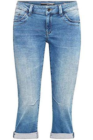 Mavi Damen Straight Jeans Alma