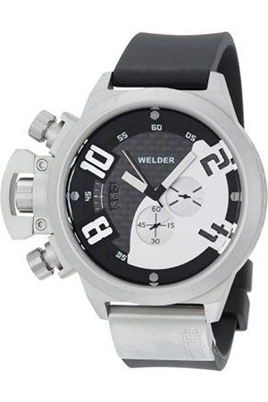 Welders Herren-Armbanduhr Quarz Chronograph K24 3205