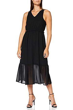 SPARKZ COPENHAGEN Damen Iman Maxi Dress Lässiges Abendkleid