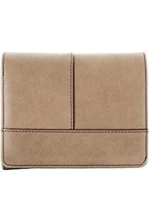 Bosca Blair Damen Geldbörse mit Reißverschluss, 12