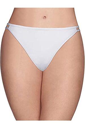 Vanity Fair Damen Illumination String Panty 18108 Unterwäsche im Bikini-Stil