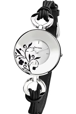 Pierre Lannier 075H623 Damen-Armbanduhr 045J699 Analog – Armband Leder