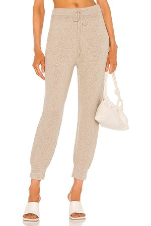 JoosTricot Speckled Jogger in . Size XS, S, M.