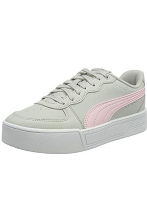 PUMA Skye JR Sneaker, Pink Lady