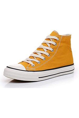 CullForYou Damen Bunte High-Top Sneaker Schuhe, ( / )