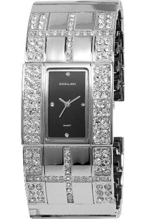 Excellanc Damen-Uhren mit Metallband 152821000014