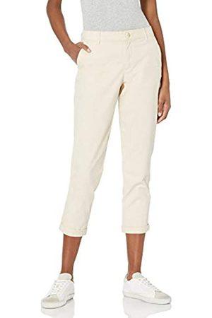 Amazon Cropped Girlfriend Chino Pants