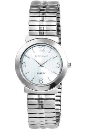 Excellanc Damen-Uhren mit Metallzugband 172423500033