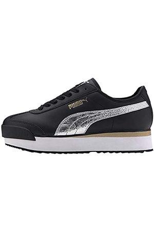 PUMA Damen Schuhe - Damen Roma Amor Metallschuhe, 40.5 EU