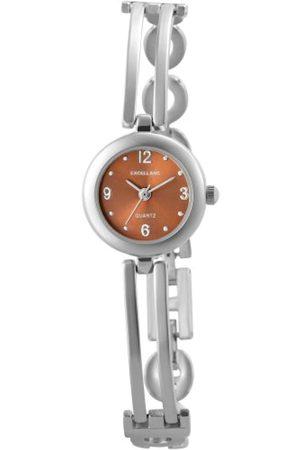 Excellanc Damen-Uhren mit Metallband 150027000311