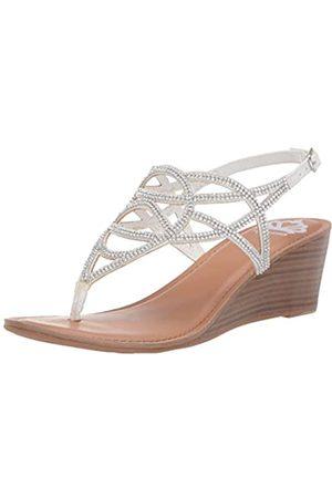 Fergie Damen Courtesy Keilabsatz-Sandale