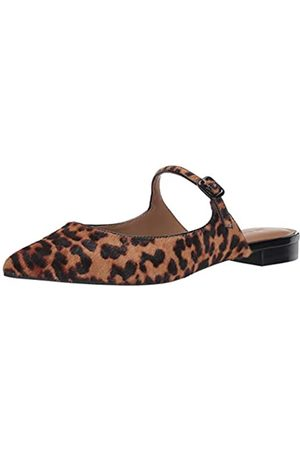 Aerosoles Flemington Damen Mule, (Leopard Combo)