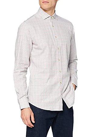 Hackett Hackett Mens Flannel Multi TSHALL Shirt