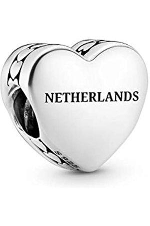 PANDORA Netherlands and tulip charm