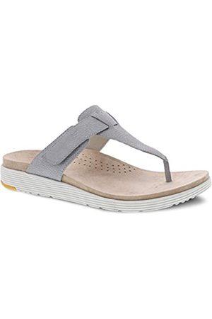 Dansko Women's Cece Metallic Comfort Summer Sandals 6.5-7 M US