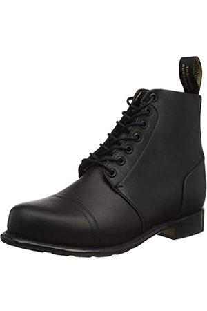 Blundstone Damen WOMENS HERITAGE GOODYEAR WELT Chelsea Boot, Black