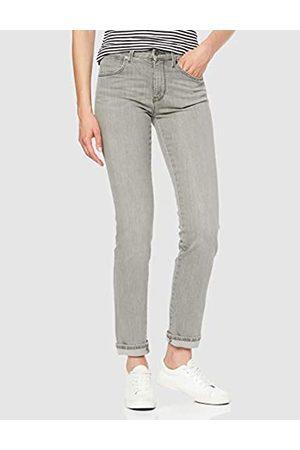 Wrangler Damen Straight Jeans